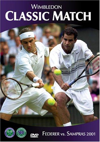 Wimbledon Classic Match: Federer vs Sampras
