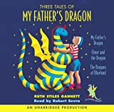 img - for Three Tales of My Father's Dragon book / textbook / text book