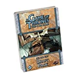 Ice and Fire Game of Thrones LCG Draft Pack