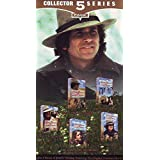 Little House on the Prairie - All Time Greatest Shows [VHS] ~ Melissa Gilbert