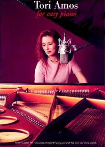 Tori Amos 100 Oceans Lyrics