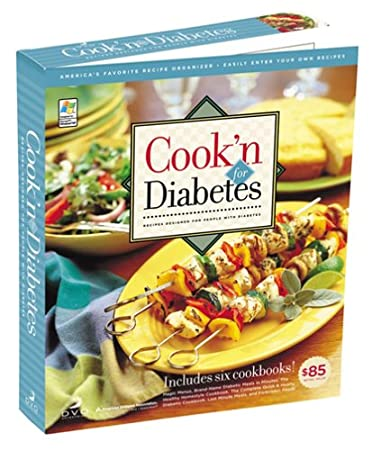 Cook'n For Diabetes