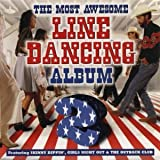Various Artists The Most Awesome Line Dancing Album - 2