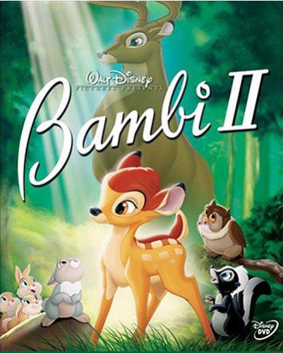 بامبی 2