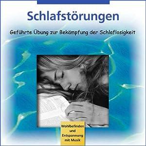 Schlaflosigkeit. Geführte Übung zur Bekämpfung der Schlaflosigkeit Hörbuch