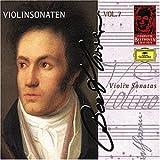 Beethoven-Edition Vol.7/Violinsonaten