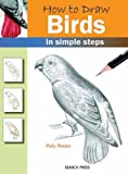 How to Draw Birds in Simple Steps
