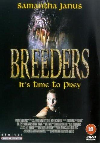Breeders [DVD] by Todd Jensen