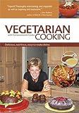 echange, troc Vegetarian Cooking [Import USA Zone 1]