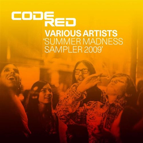 Code Red Summer Madness Sampler 09
