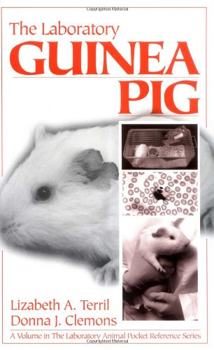 The Laboratory Guinea Pig