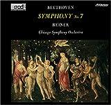 ベートーヴェン:交響曲第7番 [xrcd]