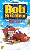 echange, troc Bob le bricoleur - Vol.2 : Joyeux Noël ! / Coccigrue à la rescousse ! / L'Arts du papier peint / Le Concours du plus beau cha