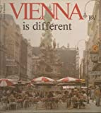 img - for Vienna Is Different by Hans Weigel (1979-06-01) book / textbook / text book