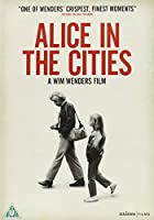 Alice In The Cities [1974] [DVD]
