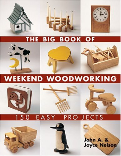 Best Woodworking Books 4