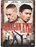 Dragon Eyes (Bilingual)