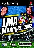 echange, troc Lma Manager 2002 [ Playstation 2 ] [Import anglais]