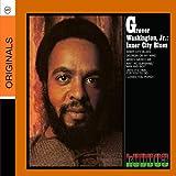 echange, troc Grover Washington Jr. - Inner City Blues (Verve Originals Serie)