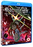 Eureka Seven The Movie [Blu-ray] [2009]