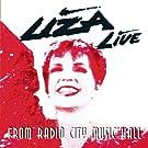 Live from Radio City Music Hal