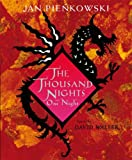 The Thousand Nights and One Night (0141382880) by Walser, David