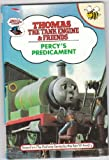 Percy's Predicament Hb (Thomas the Tank Engine & Friends)