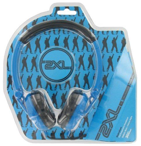 Skullcandy X5Shcz-813 Blue Shake Down Headphones