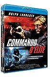 Image de Icarus + Commando d'élite [Blu-ray]