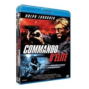 Icarus + Commando d'élite [Blu-ray]