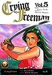 Crying Freeman Vol.5 (English Edition)