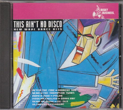 this-aint-no-disco