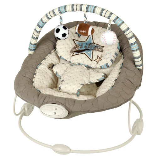 Baby Trend Trend Bouncer, All Star