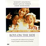 Boys on the Side ~ Whoopi Goldberg
