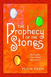 "Cover of ""The Prophecy of the Stones: A N..."