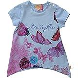 Pezzo Doro - Camiseta de manga larga - para niña multicolor 6 años