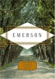 Emerson: Poems (Everymans Library Pocket Poets)