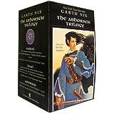 The Abhorsen Trilogy Box Set ~ Garth Nix