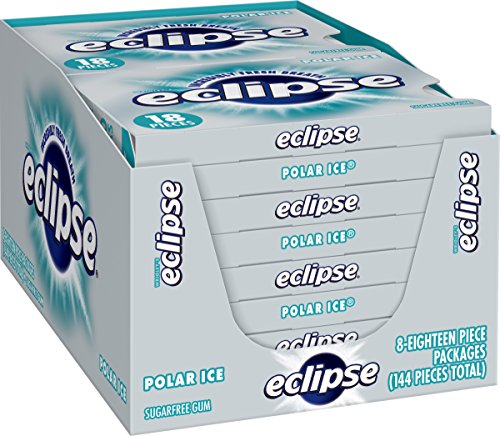eclipse-sugar-free-gum-polar-ice-18-piece-packages-pack-of-8