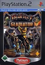 Ratchet: Gladiator [Platinum] [Importación alemana]