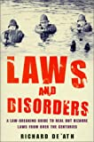 img - for Laws and Disorders book / textbook / text book
