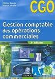echange, troc Michel Lozato, Pascal Nicolle - Gestion comptable des opérations commerciales