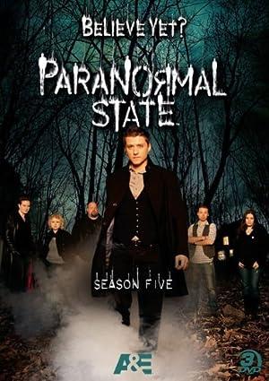 Paranormal State: Season 5