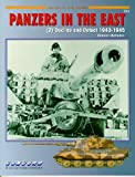 img - for Panzers in the East: Decline and Defeat, 1943-1945 v. 2 (Armor at War 7000) book / textbook / text book