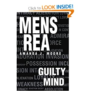Amazon.com: Mens Rea: Guilty Mind (9780595324897): Amanda Moore: Books