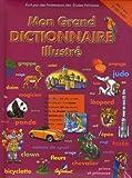 echange, troc Pini-Leven - Mon Grand Dictionnaire Illustré : Classes de CE, dès 7 ans