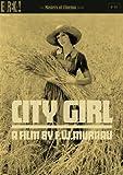 City Girl [DVD] [1930]