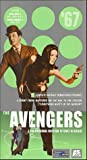 echange, troc Avengers: Funny Thing & Something Nasty [VHS] [Import USA]