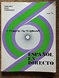 img - for Espanol En Directo - nivel 1A (Spanish Edition) book / textbook / text book