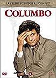 echange, troc Columbo : L'Intégrale Saison 1 - Coffret 6 DVD